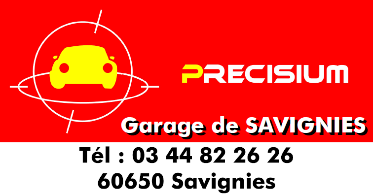Garage de Savignies