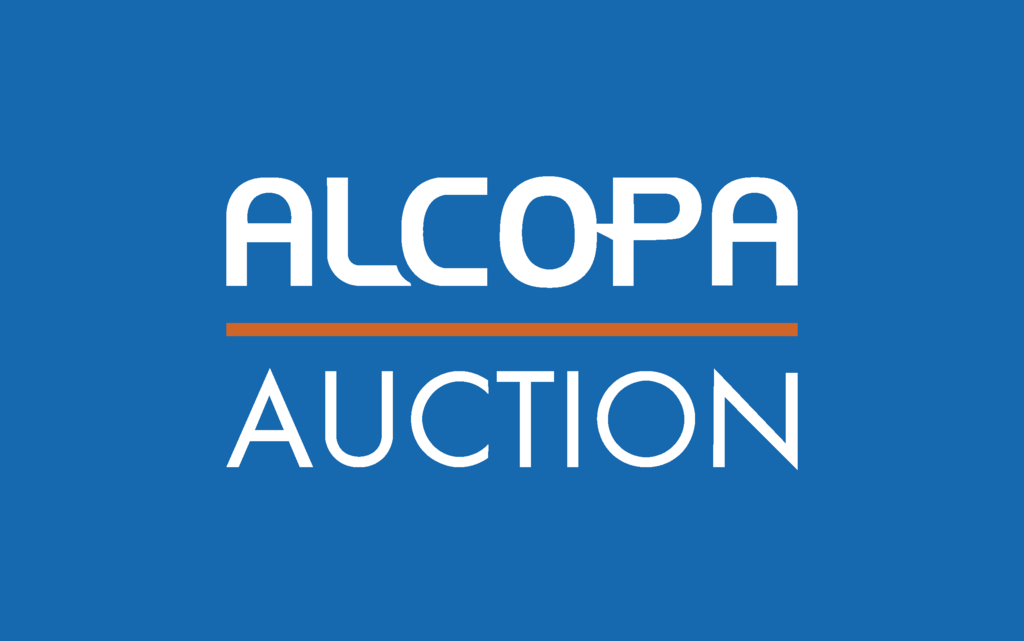 Alcopa Auction