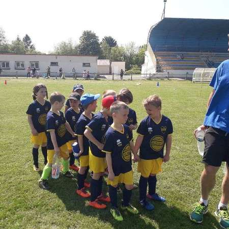 Interclub Bresles u7
